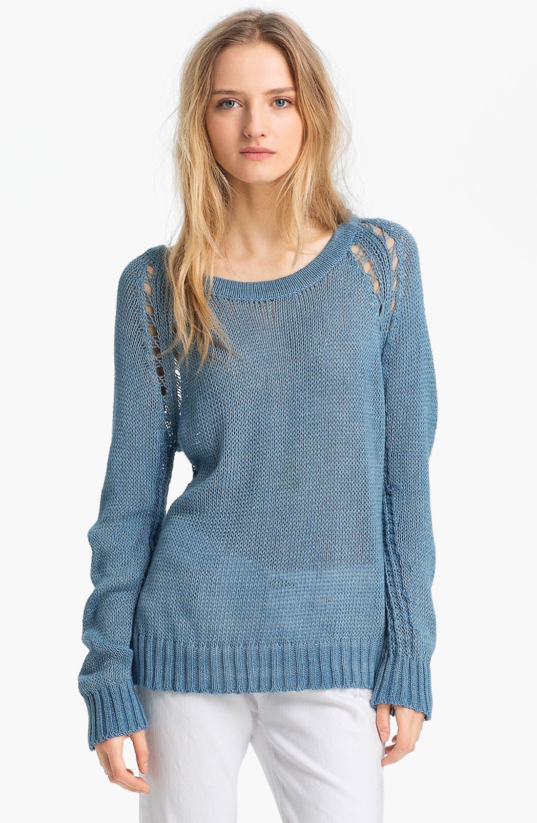 Alternate Image 1 Selected - rag & bone/JEAN 'Bay' Sweater