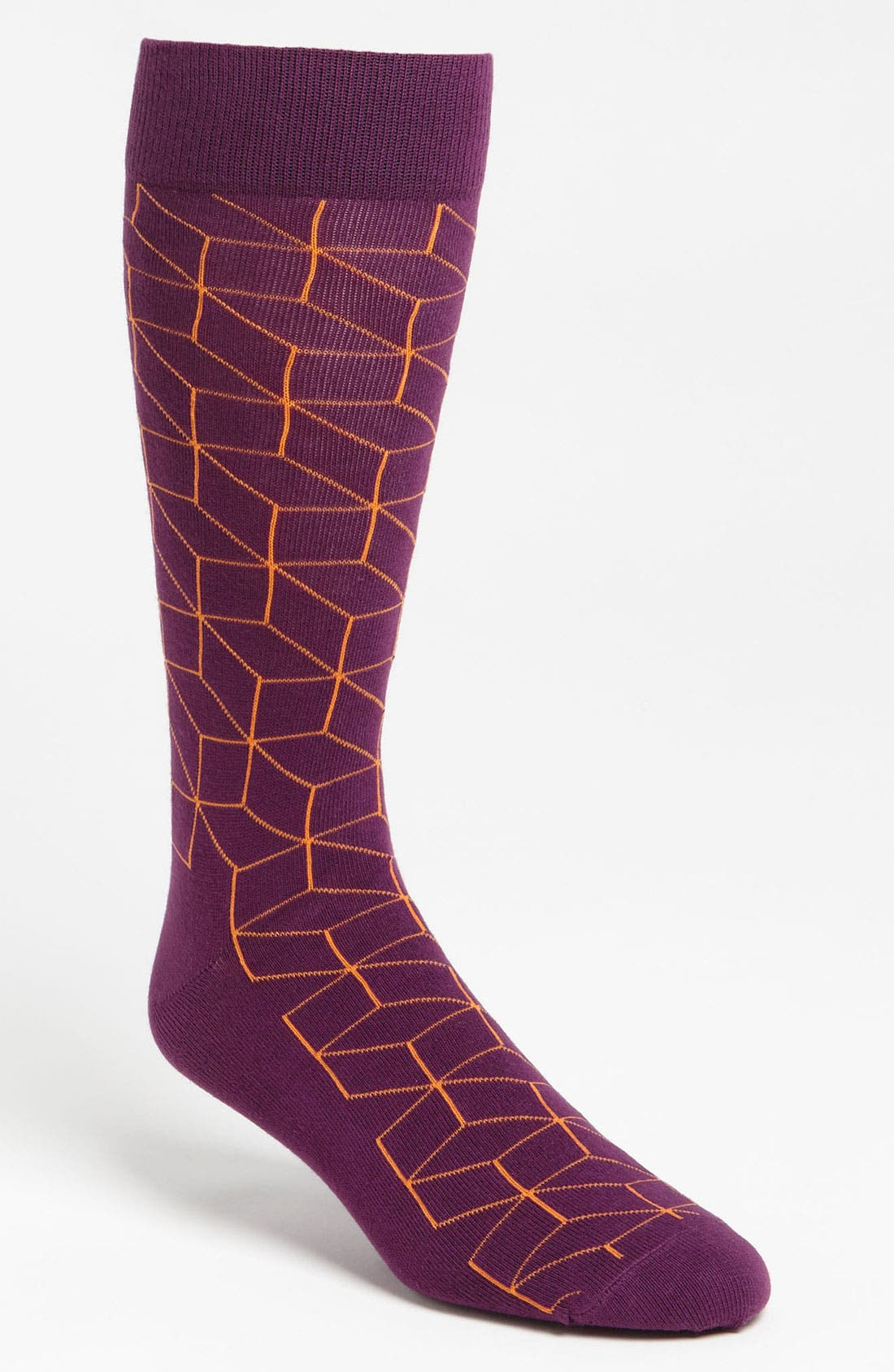 Alternate Image 1 Selected - Happy Socks 'Optic' Socks