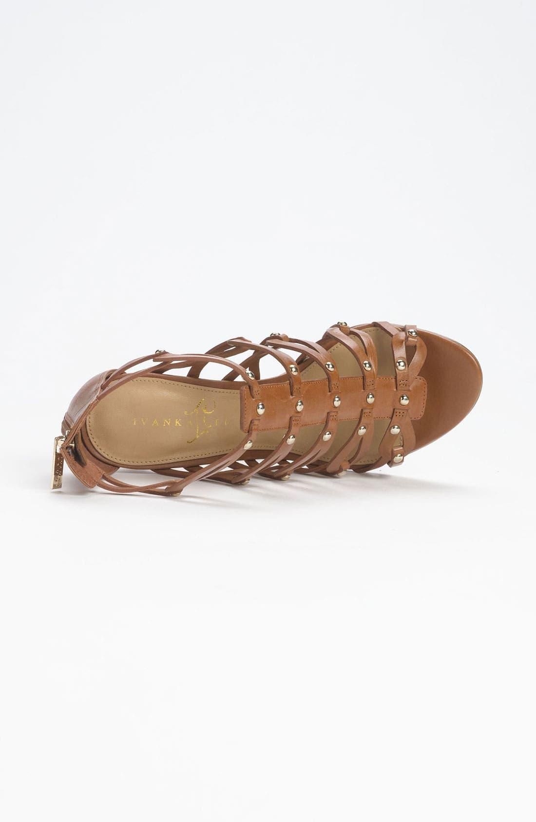 Alternate Image 3  - Ivanka Trump 'Mallorie' Sandal