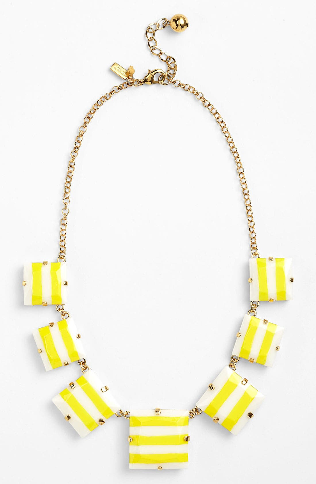 Main Image - kate spade new york frontal necklace