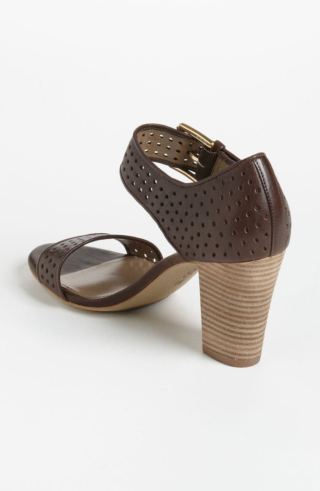 Alternate Image 2  - ECCO 'Omak' Perforated Sandal