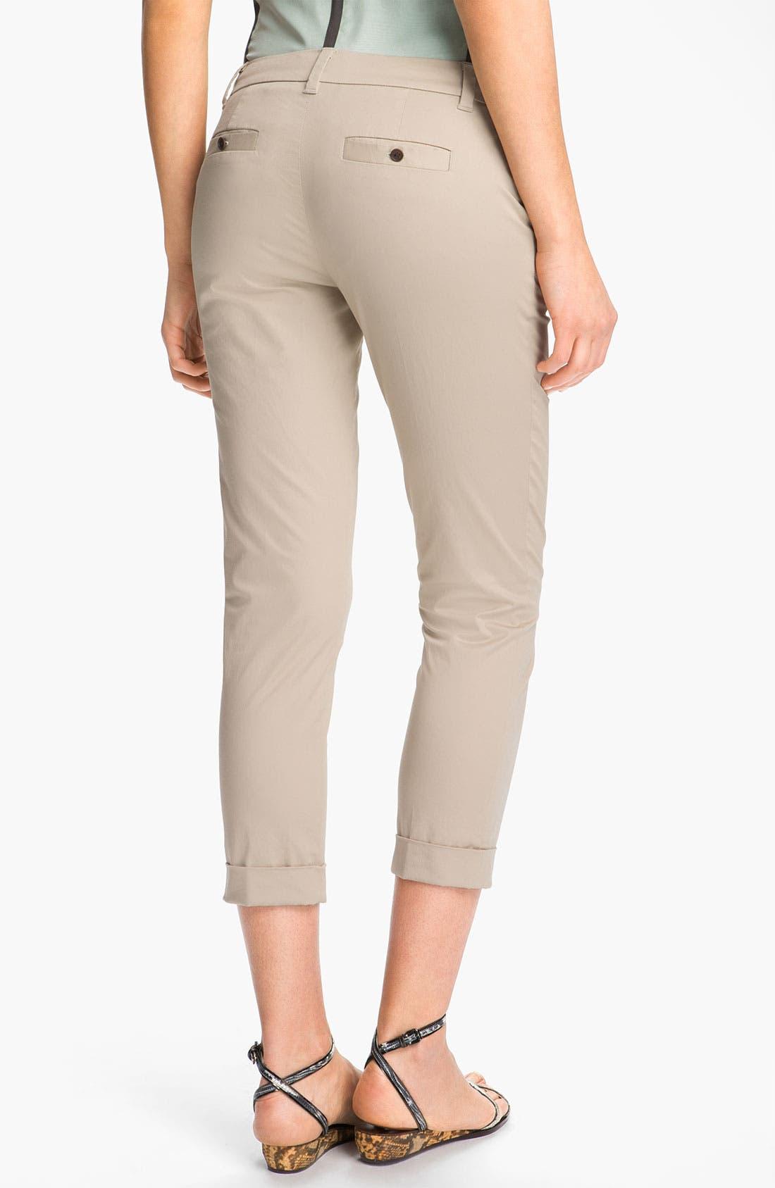 Alternate Image 2  - J Brand Ready-to-Wear 'Patti' Chino Pants