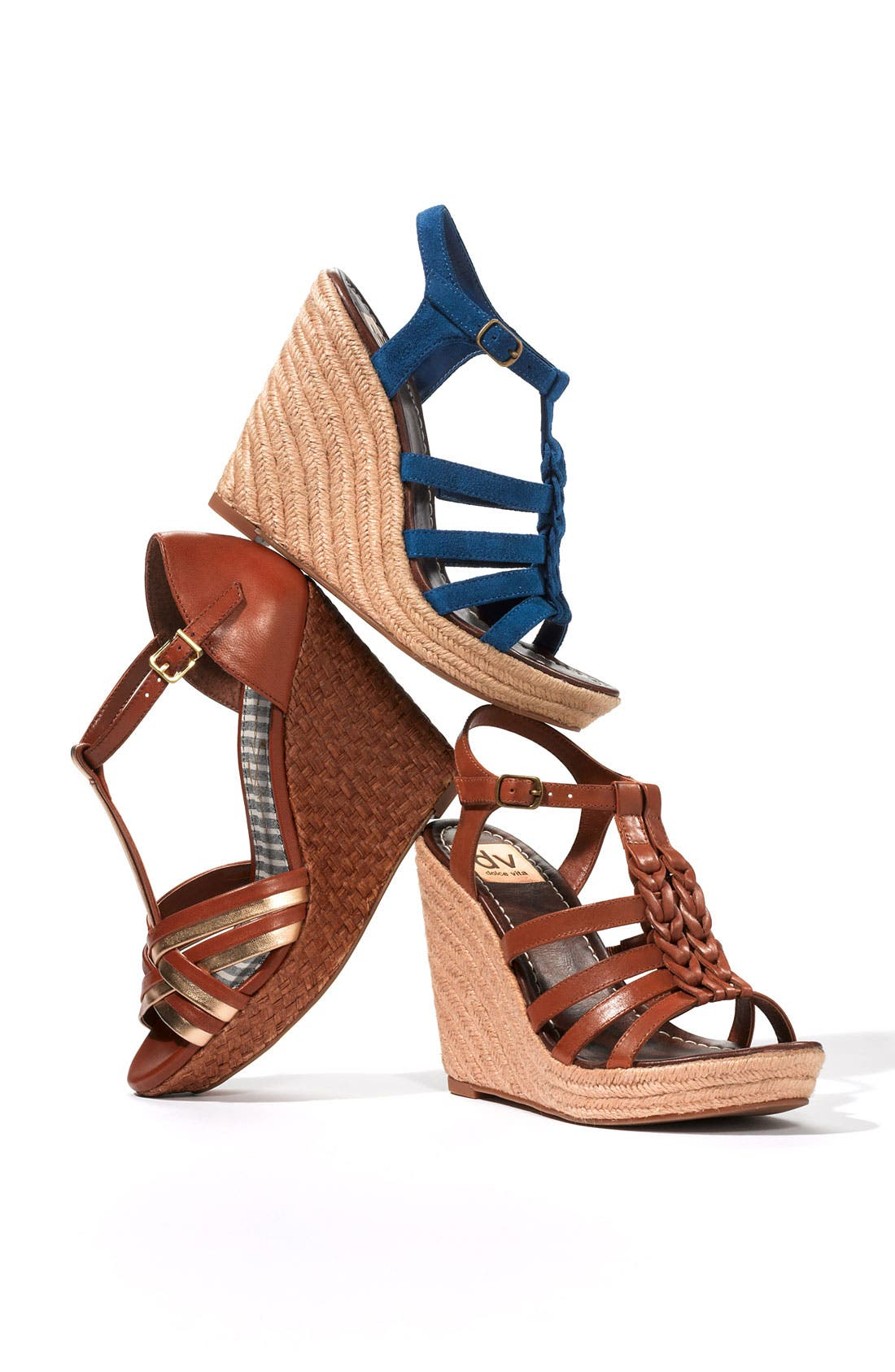 Alternate Image 5  - DV by Dolce Vita 'Tarry' Sandal (Nordstrom Exclusive)