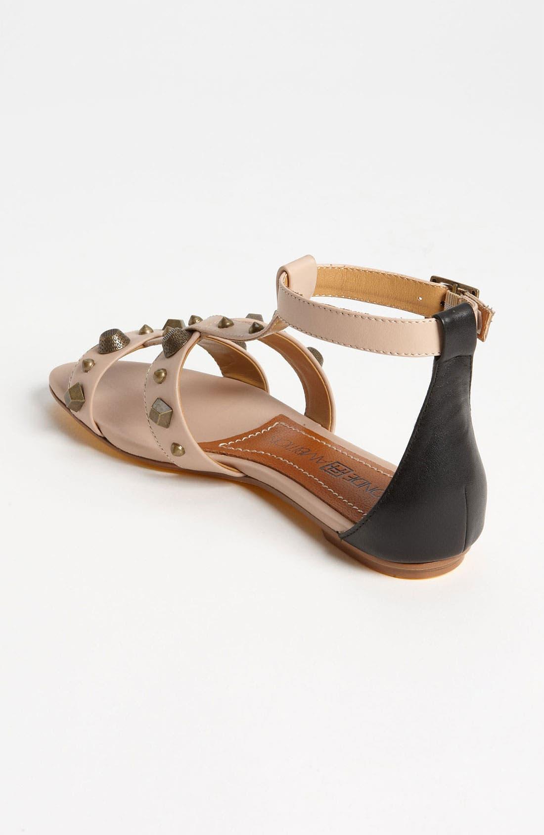 Alternate Image 2  - Blonde Ambition 'Veracruz' Sandal