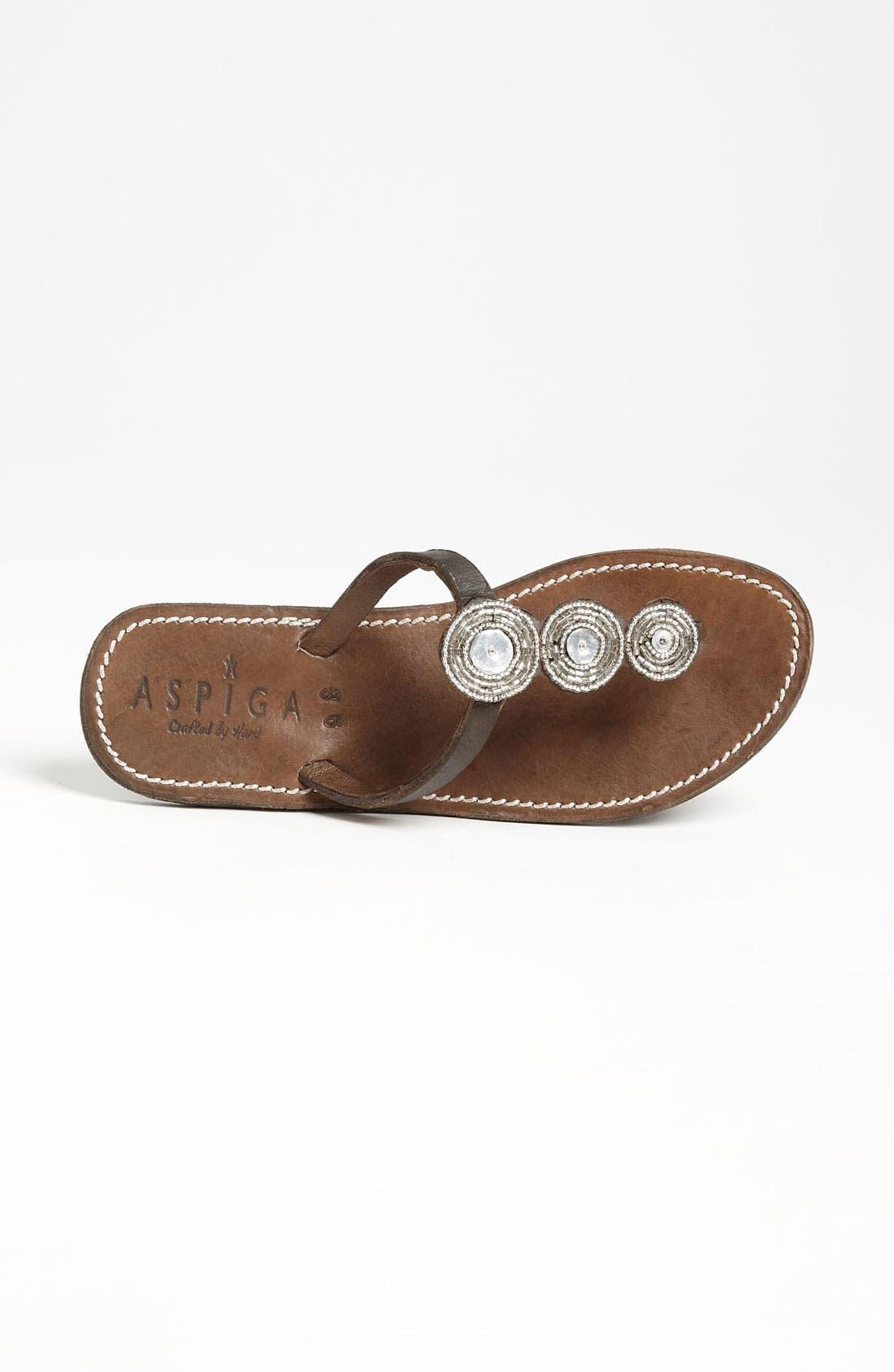 Alternate Image 3  - Aspiga 'Mahati' Sandal