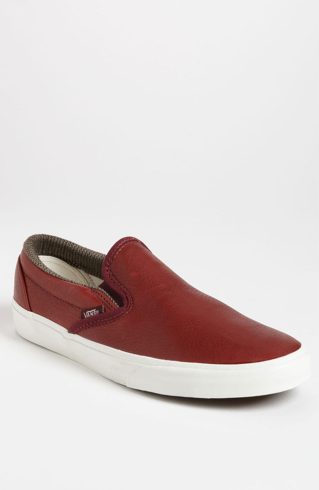 Main Image - Vans 'Tudor' Slip-On (Men)