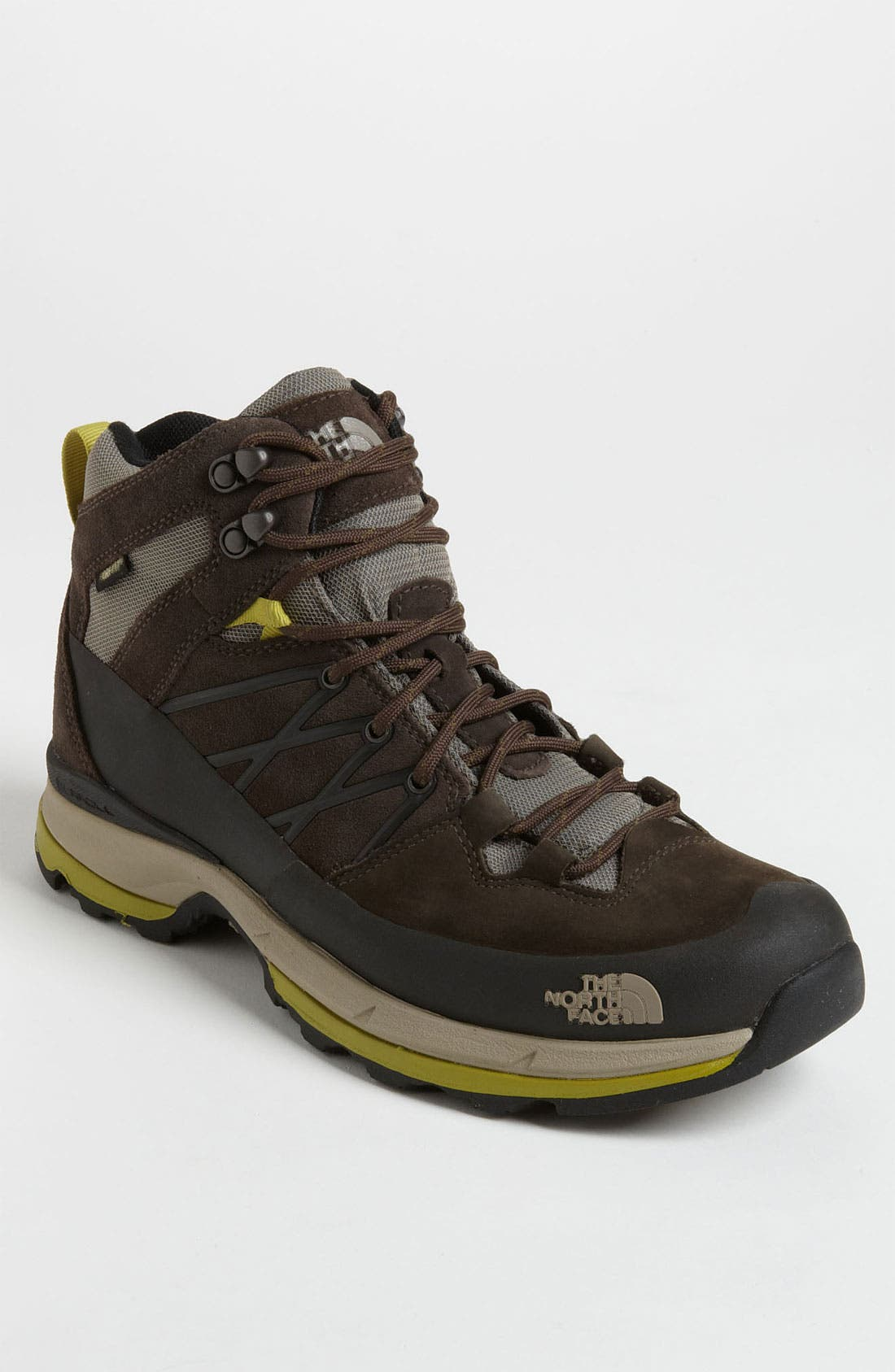 Alternate Image 1 Selected - The North Face 'Wreck Mid GTX' Hiking Boot