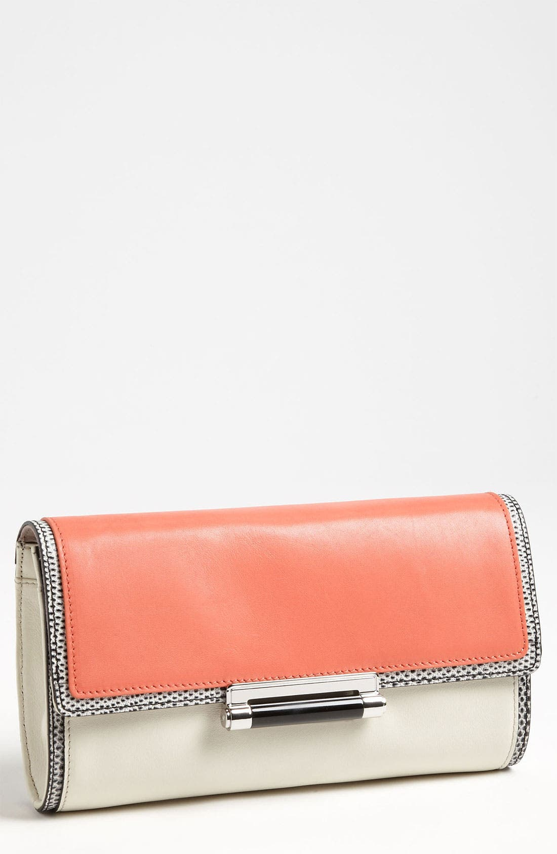 Alternate Image 1 Selected - Diane von Furstenberg 'Gracie' Clutch
