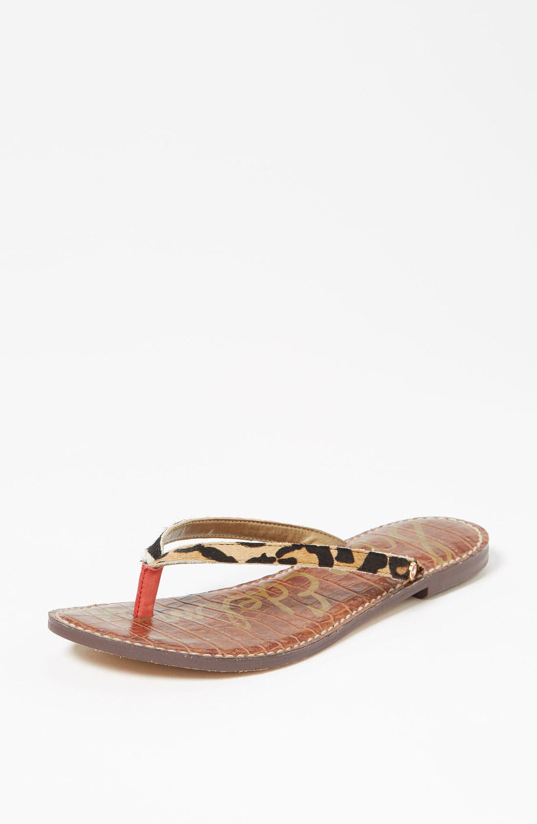 Alternate Image 3  - Sam Edelman 'Gracie' Sandal