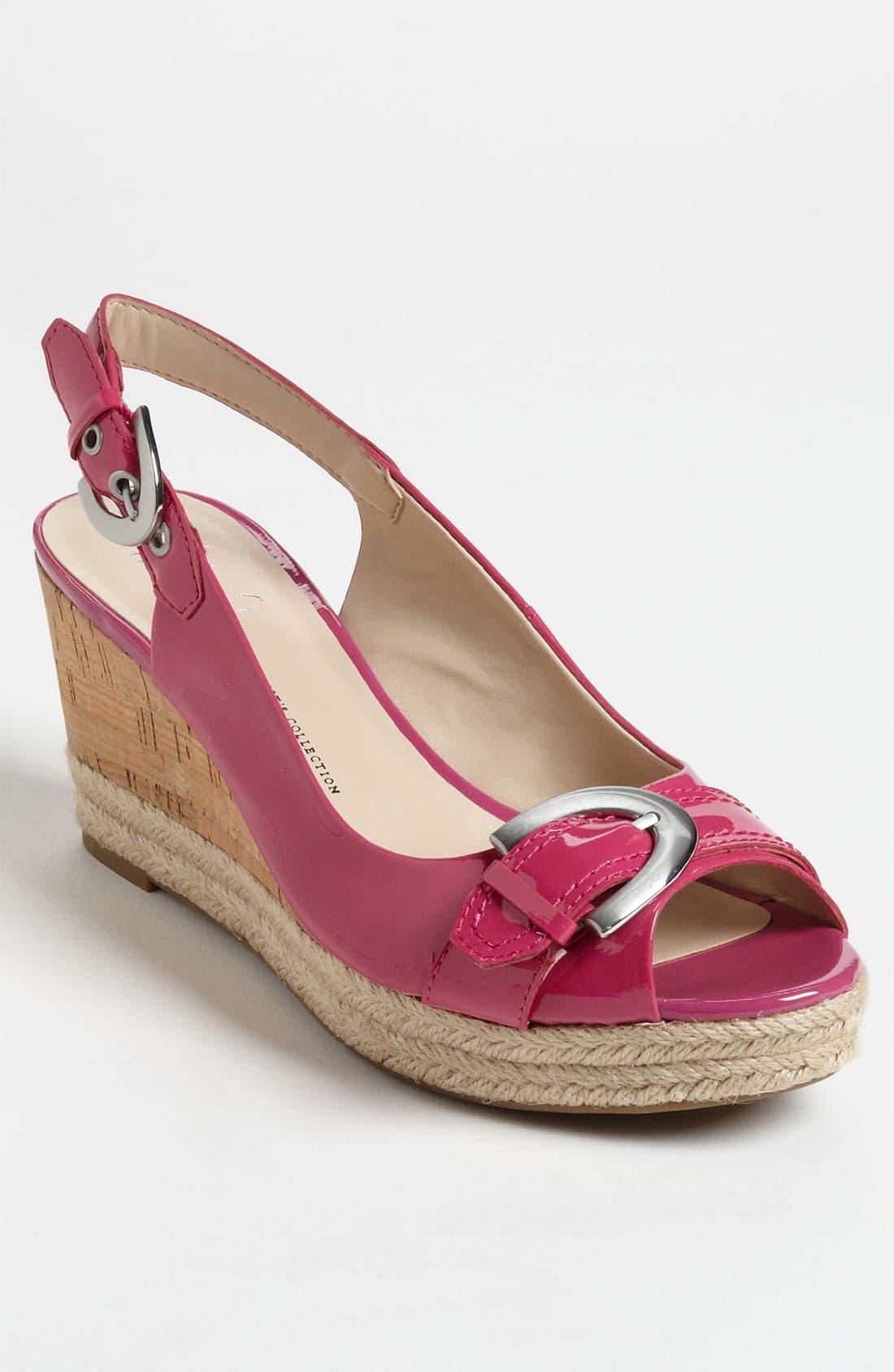 Main Image - Franco Sarto 'Kendra' Sandal (Special Purchase)