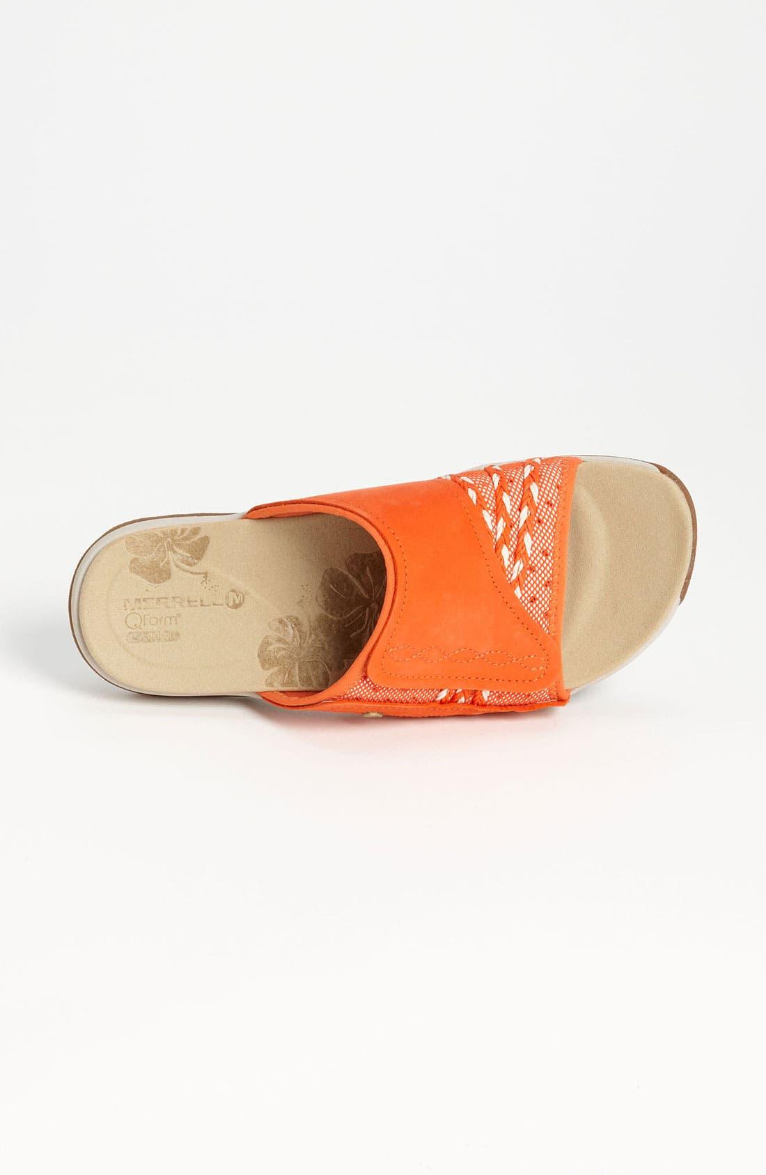 Alternate Image 3  - Merrell 'Lilyfern' Sandal