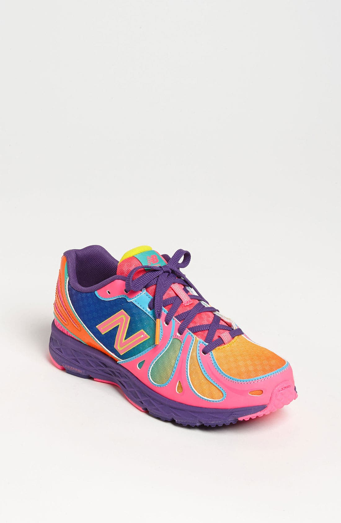 Main Image - New Balance '890' Sneaker (Toddler, Little Kid & Big Kid)