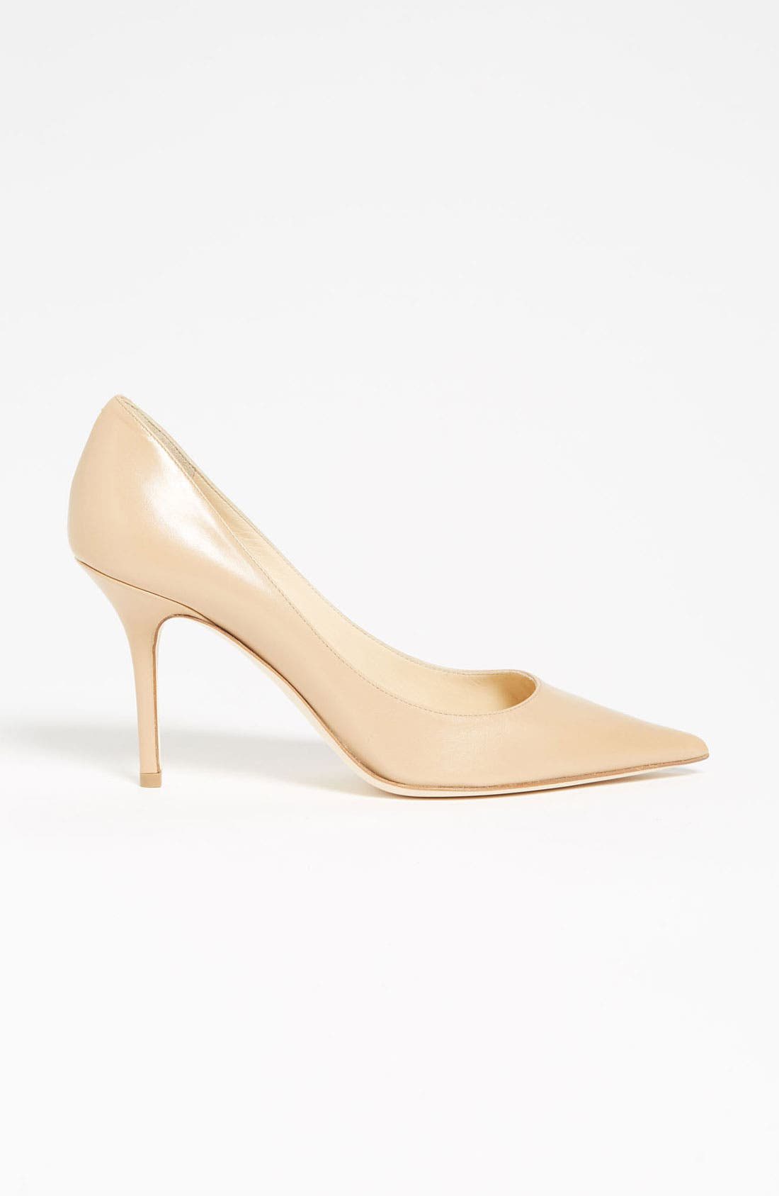 Alternate Image 4  - Jimmy Choo 'Agnes' Pump