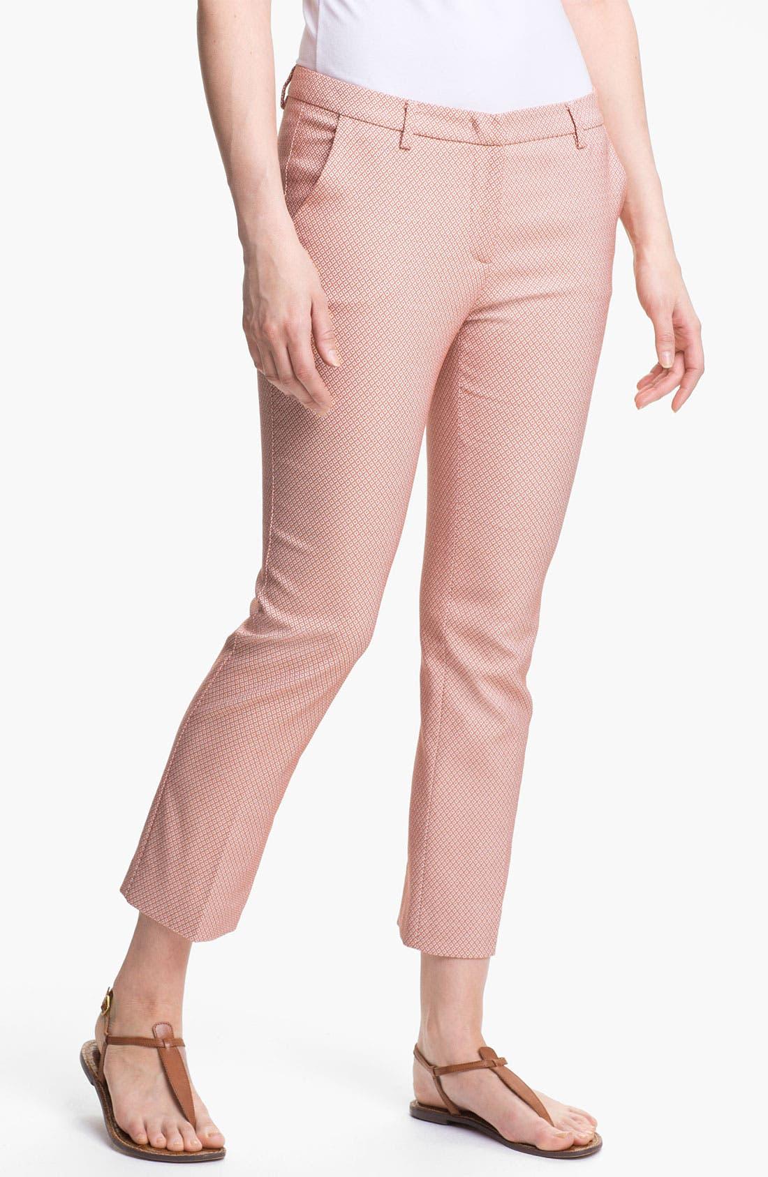 Alternate Image 1 Selected - Weekend Max Mara 'Pittura' Pants