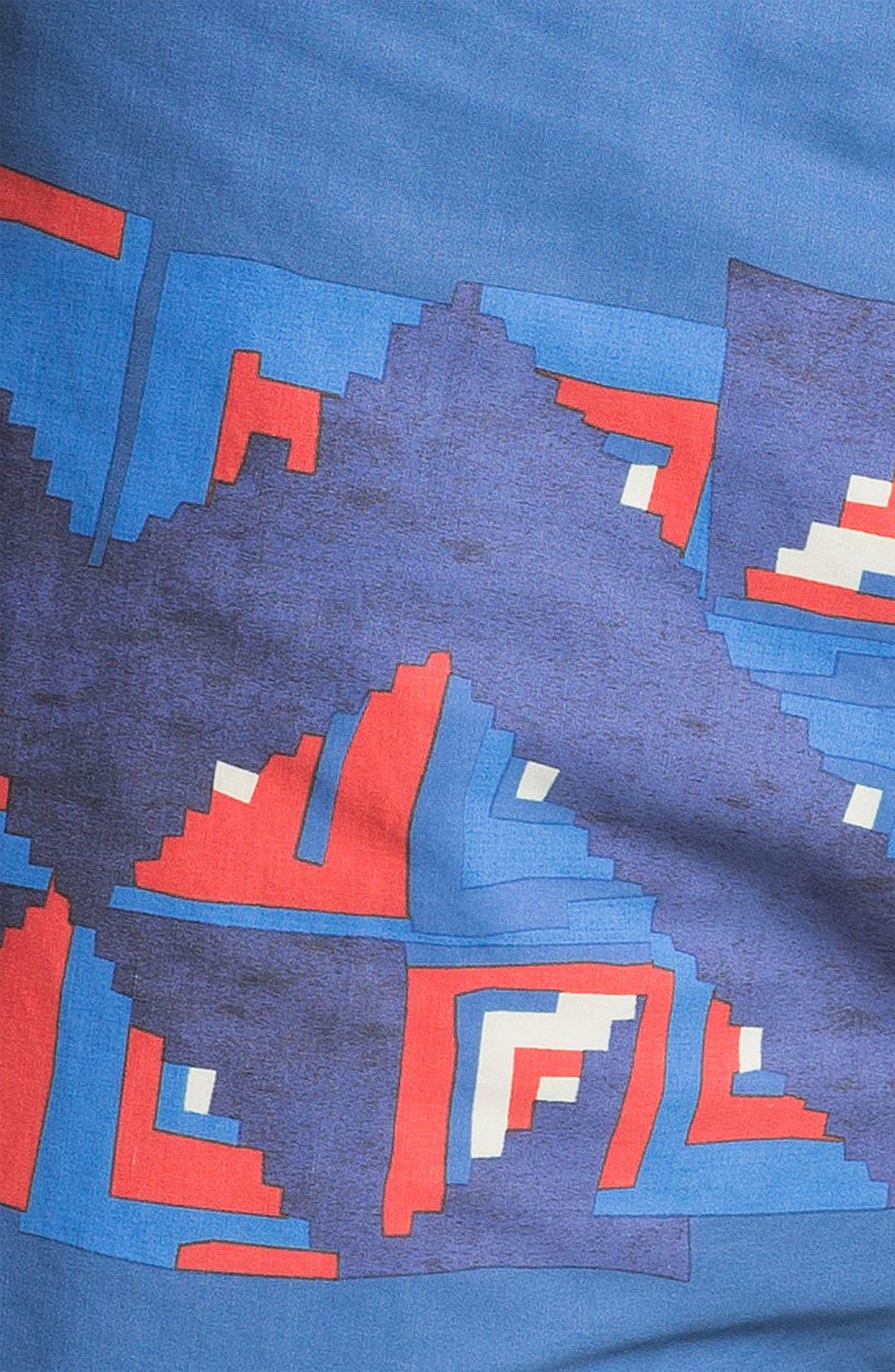 Alternate Image 3  - Element 'Mazatlan' Board Shorts