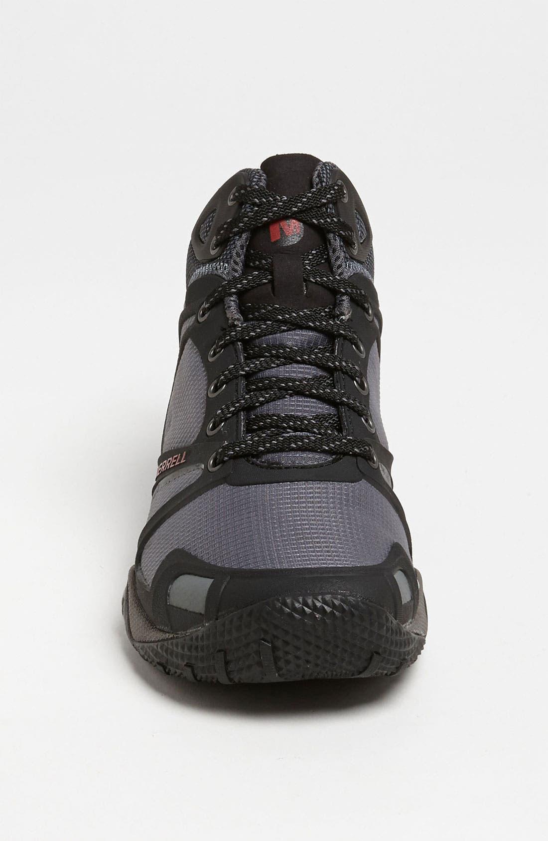 Alternate Image 3  - Merrell 'Proterra Mid Sport' Hiking Boot (Men)