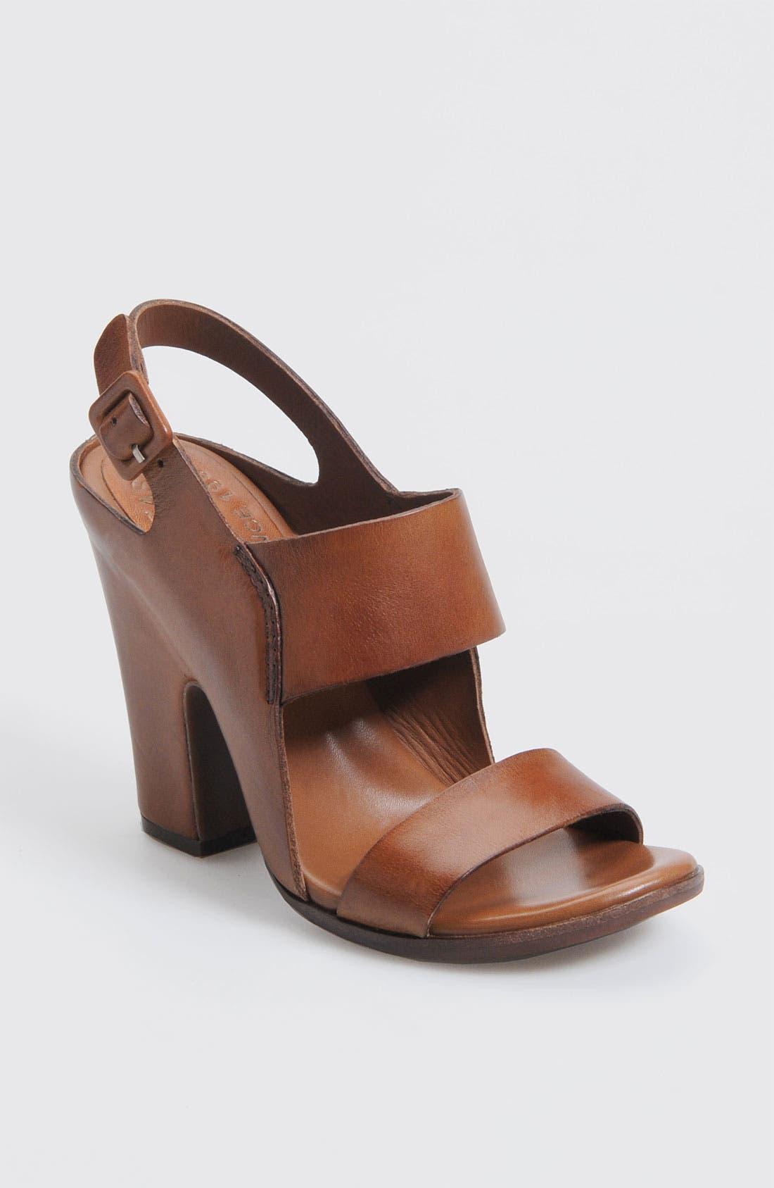 Alternate Image 1 Selected - Kork-Ease 'Sloane' Sandal