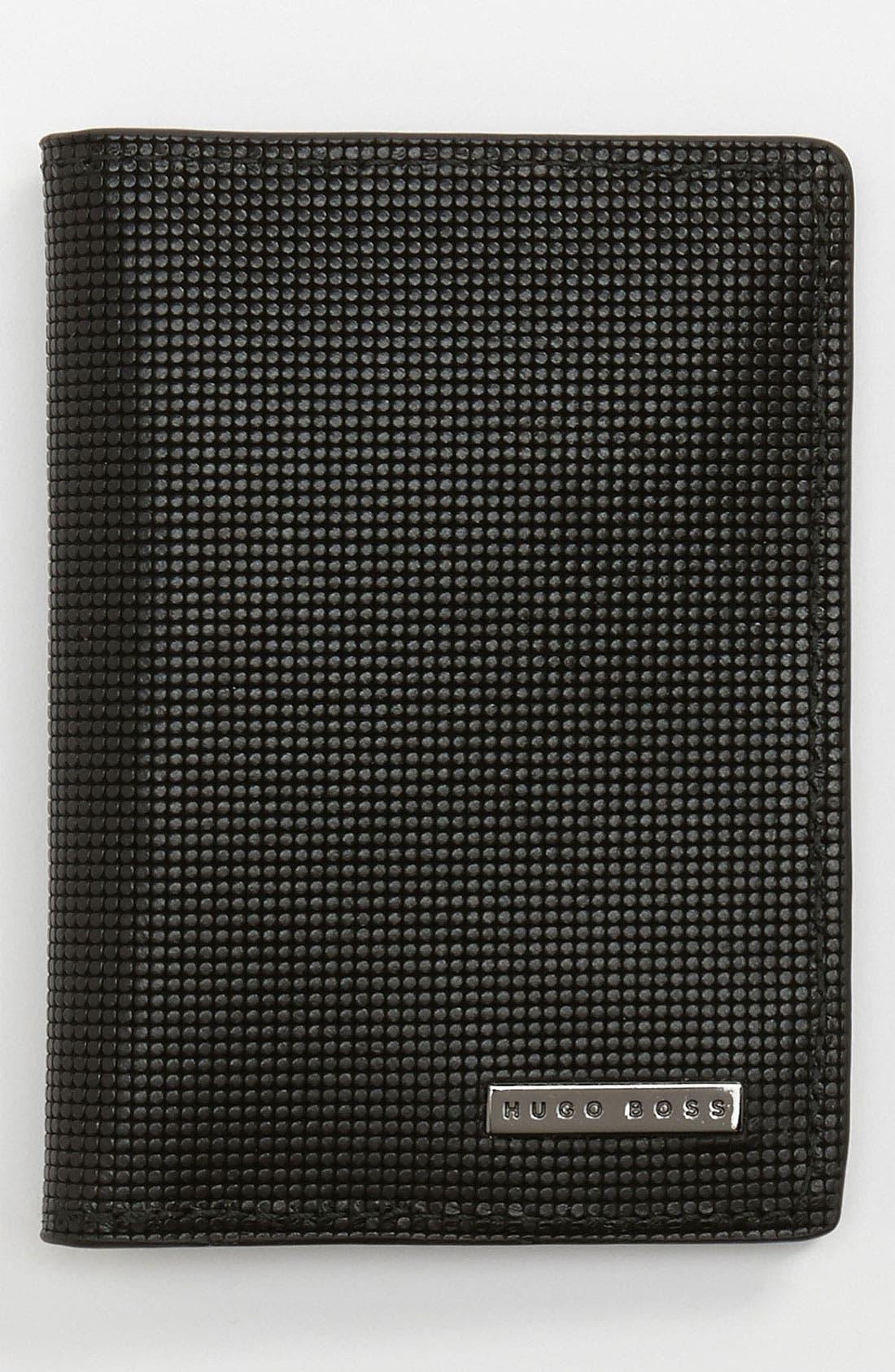 Alternate Image 2  - BOSS Black 'Lambro' Wallet
