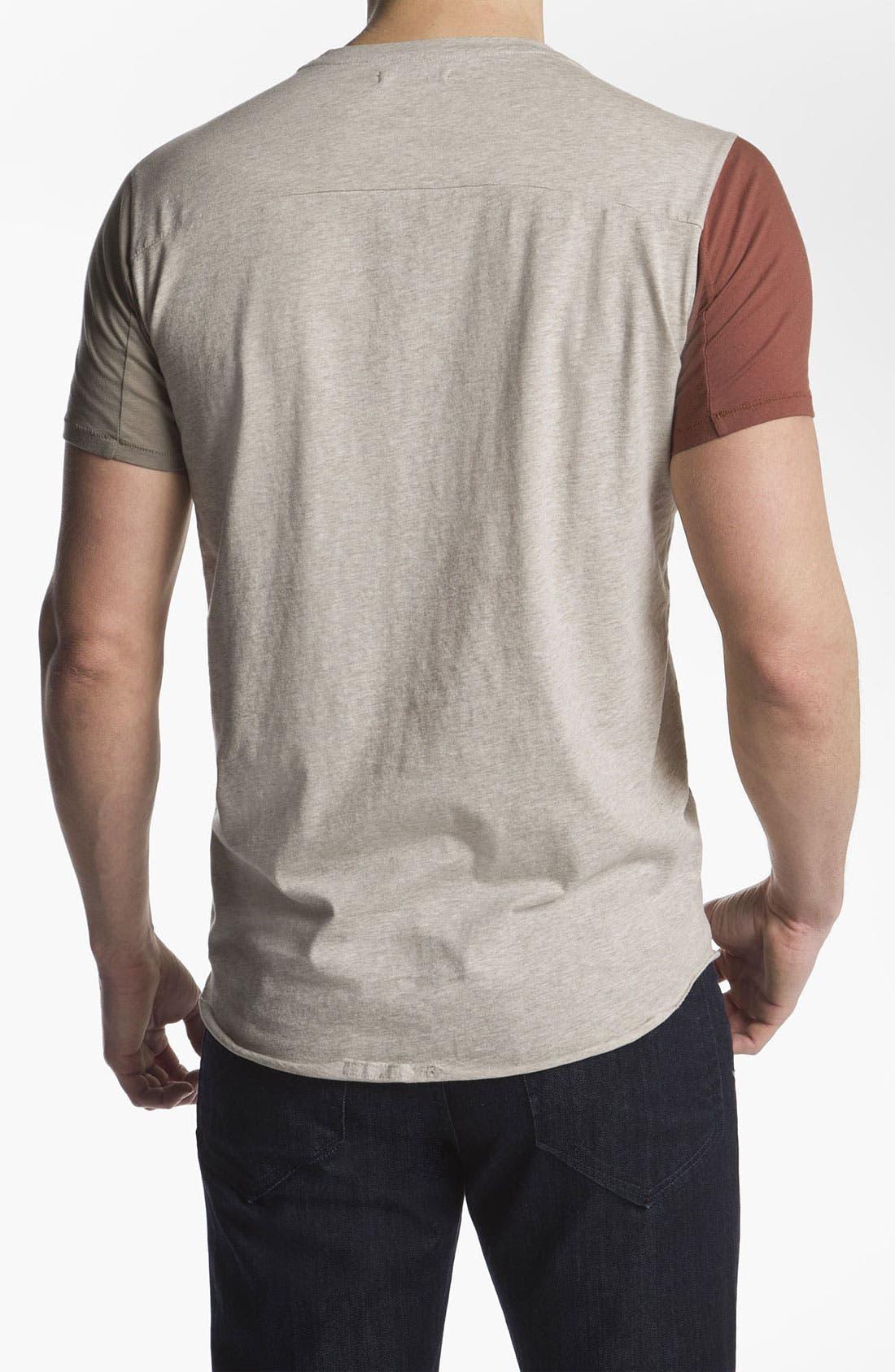 Alternate Image 2  - Zanerobe 'Recon' T-Shirt