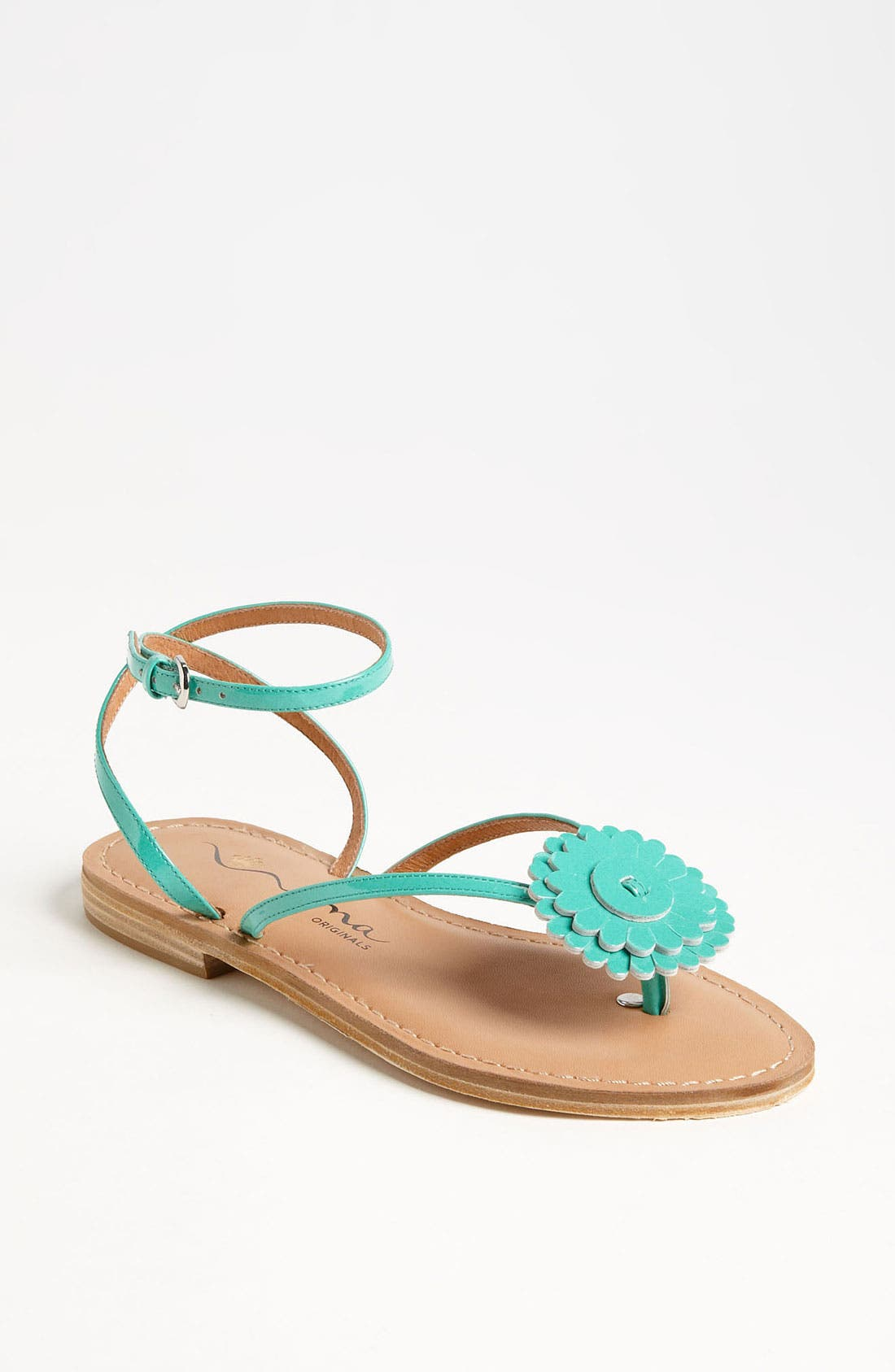 Alternate Image 1 Selected - Nina Originals 'Ultra' Sandal