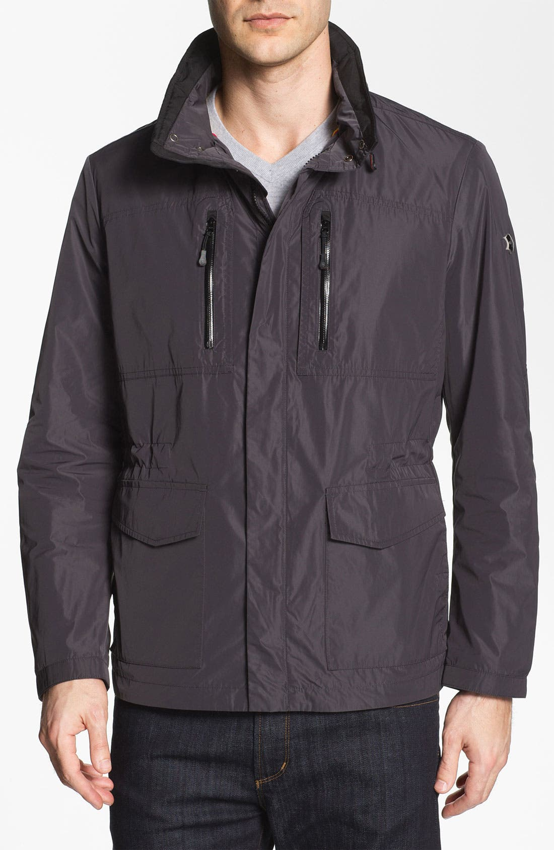 Alternate Image 1 Selected - Victorinox Swiss Army® 'Explorer' Jacket (Online Only)