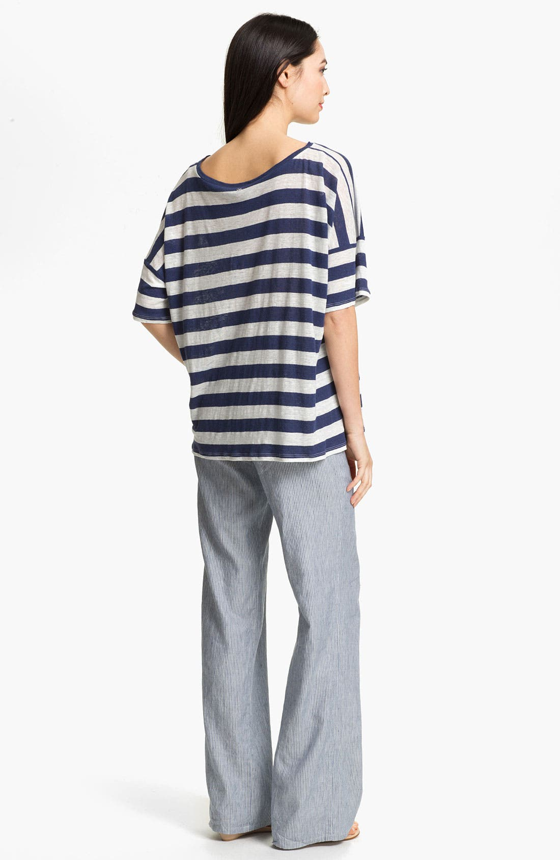 Alternate Image 4  - Weekend Max Mara 'Pontile' Top