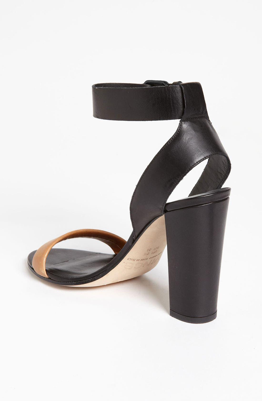 Alternate Image 2  - Vince 'Alexa' High Sandal