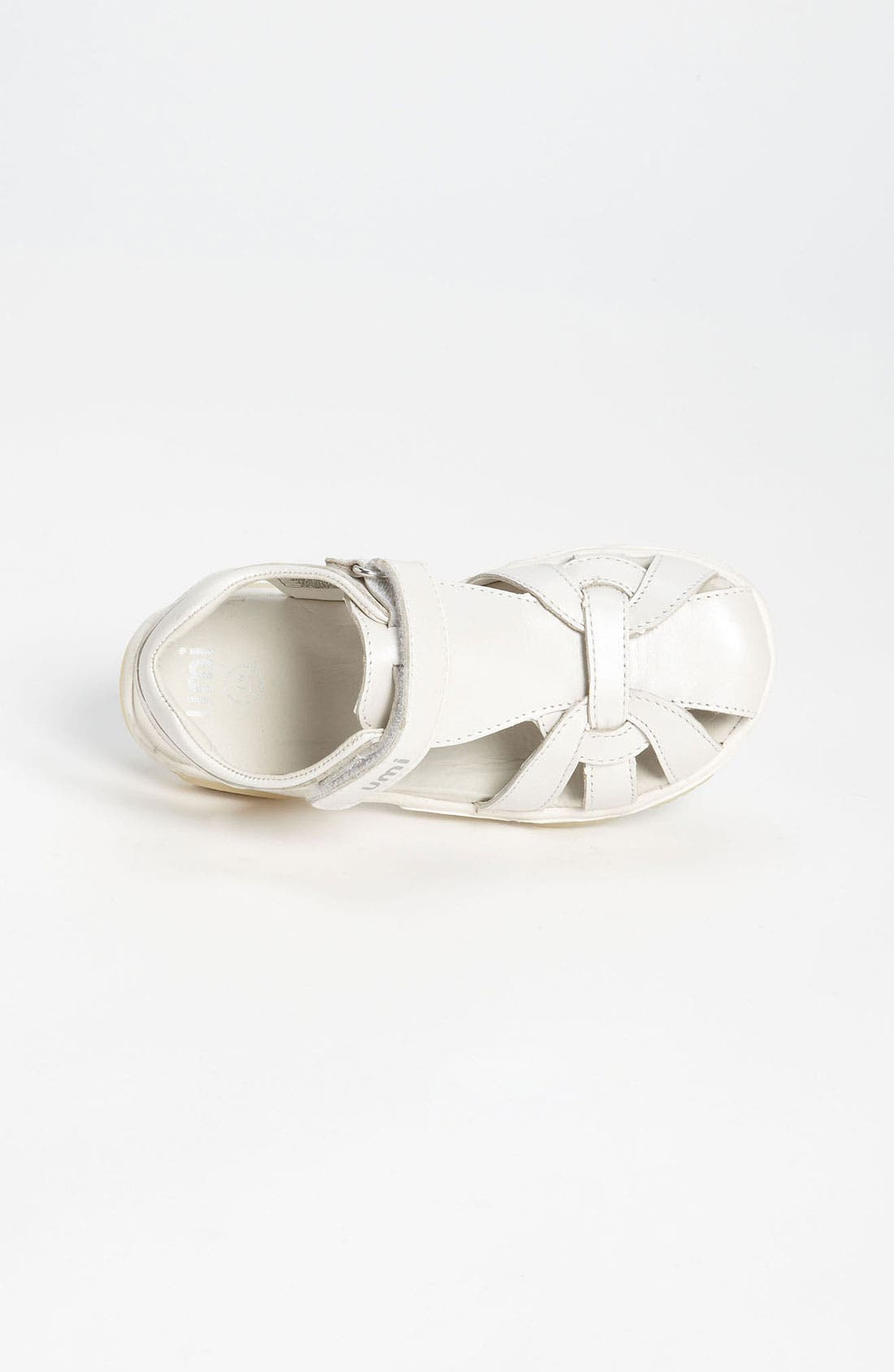 Alternate Image 3  - Umi 'Natalia' Fisherman Sandal (Toddler, Little Kid & Big Kid)