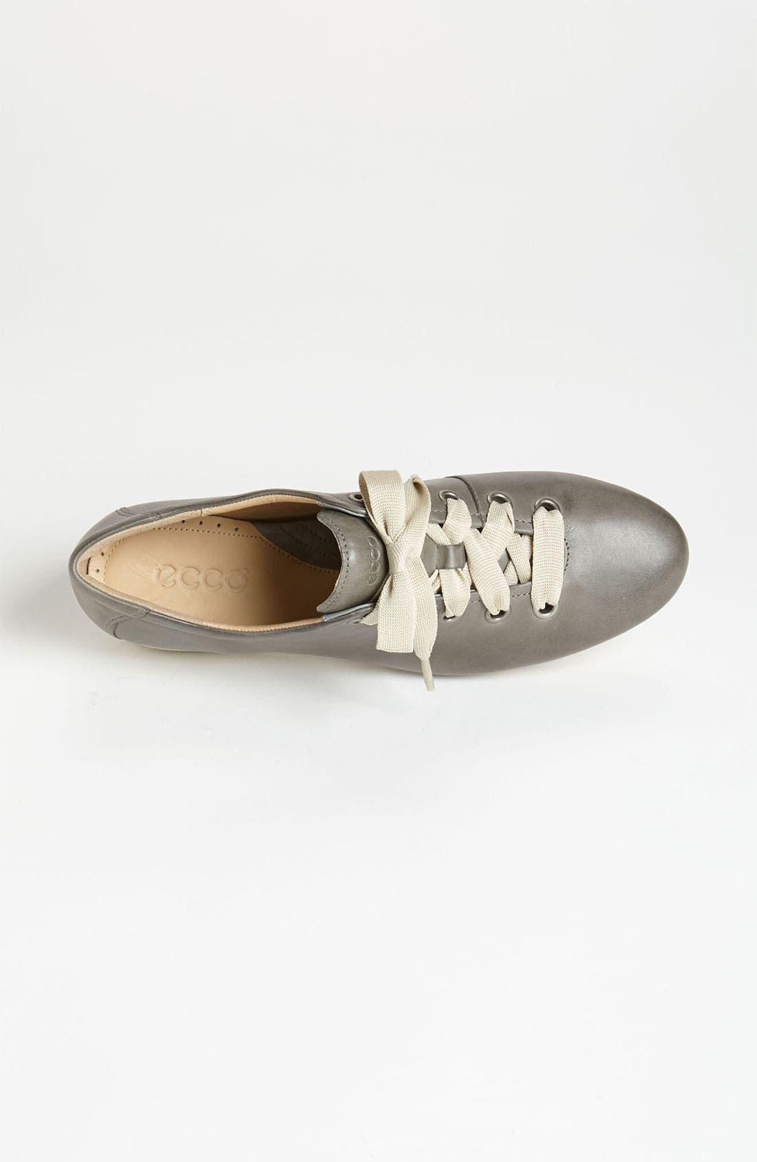 Alternate Image 3  - ECCO 'Frill Tie' Shoe
