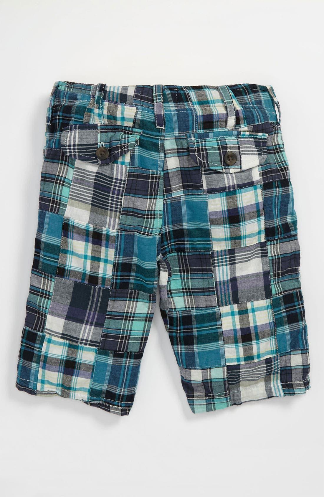 Alternate Image 2  - Peek 'Hampton' Shorts (Toddler, Little Boys & Big Boys)