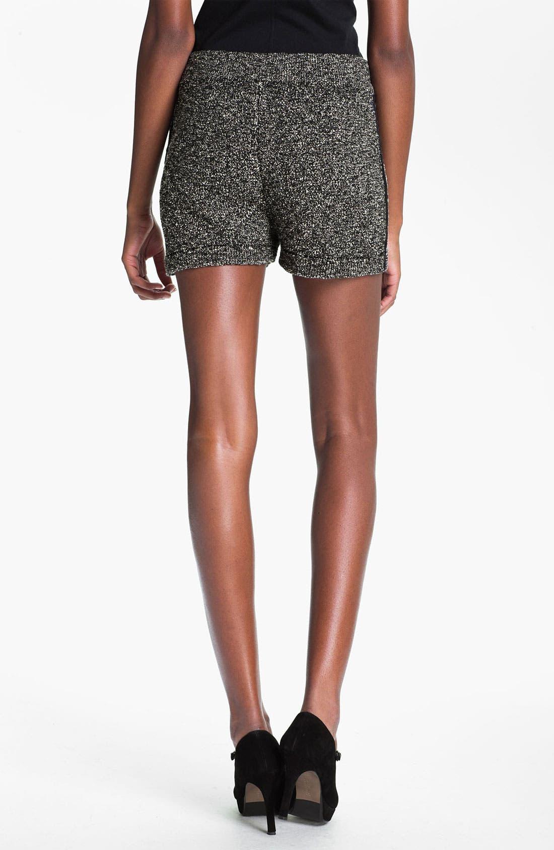 Alternate Image 2  - Skaist-Taylor Bouclé Shorts