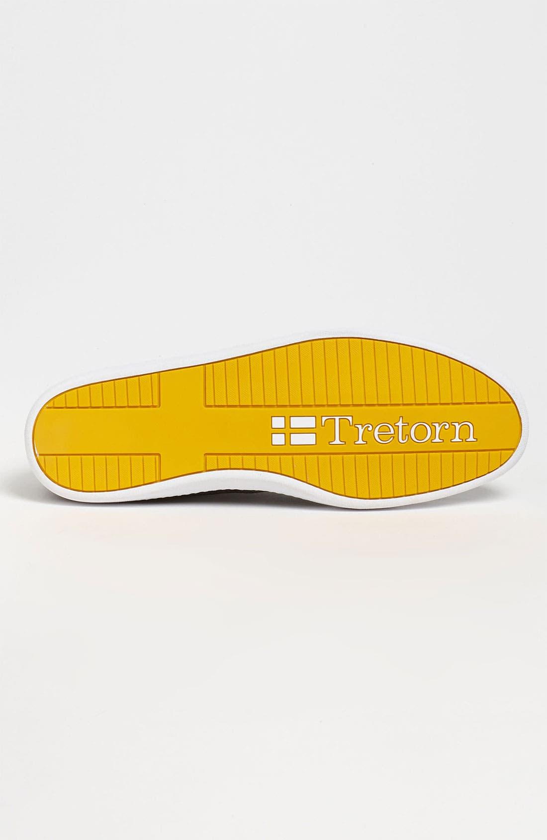 Alternate Image 4  - Tretorn 'Alkarr' Sneaker
