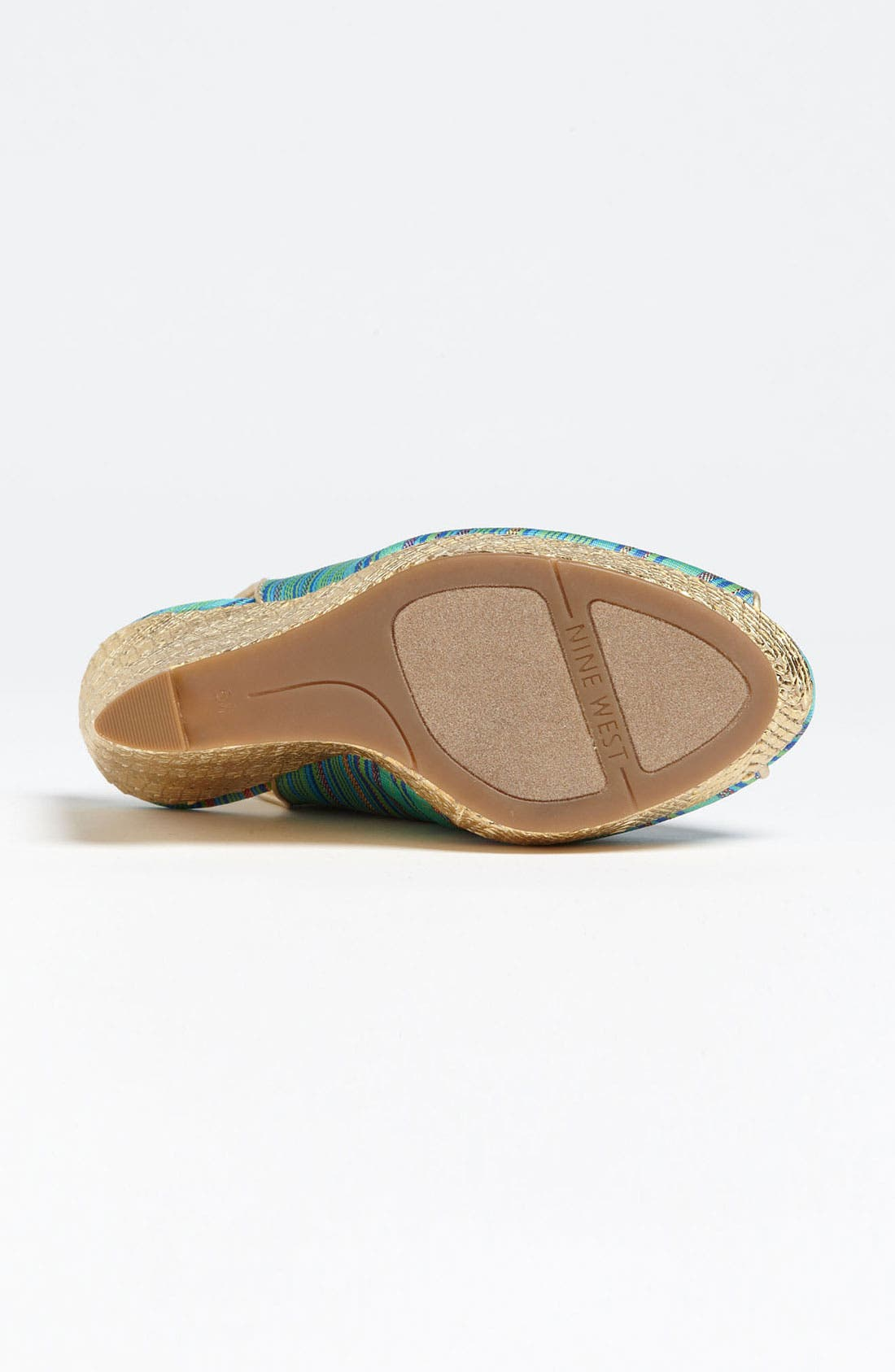 Alternate Image 4  - Nine West 'Karmic' Sandal