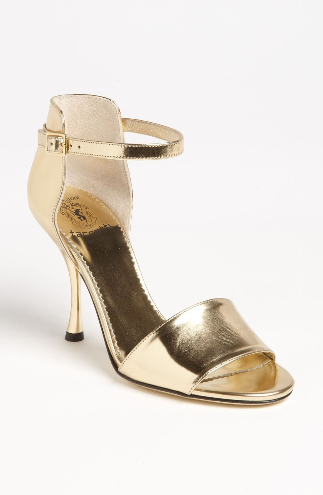 Alternate Image 1 Selected - Taccetti 'Mirror' Sandal