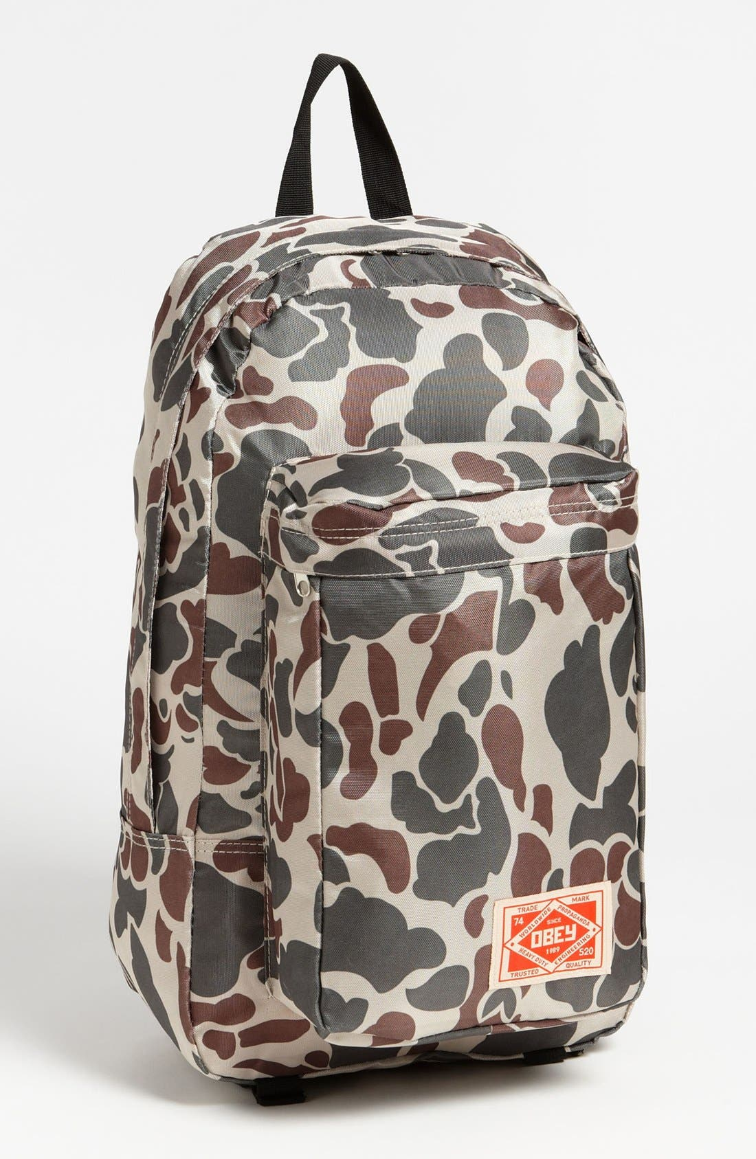 Main Image - Obey 'Commuter' Backpack
