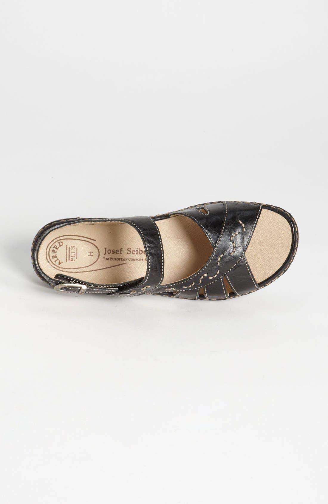 Alternate Image 3  - Josef Seibel 'Grazia 04' Sandal