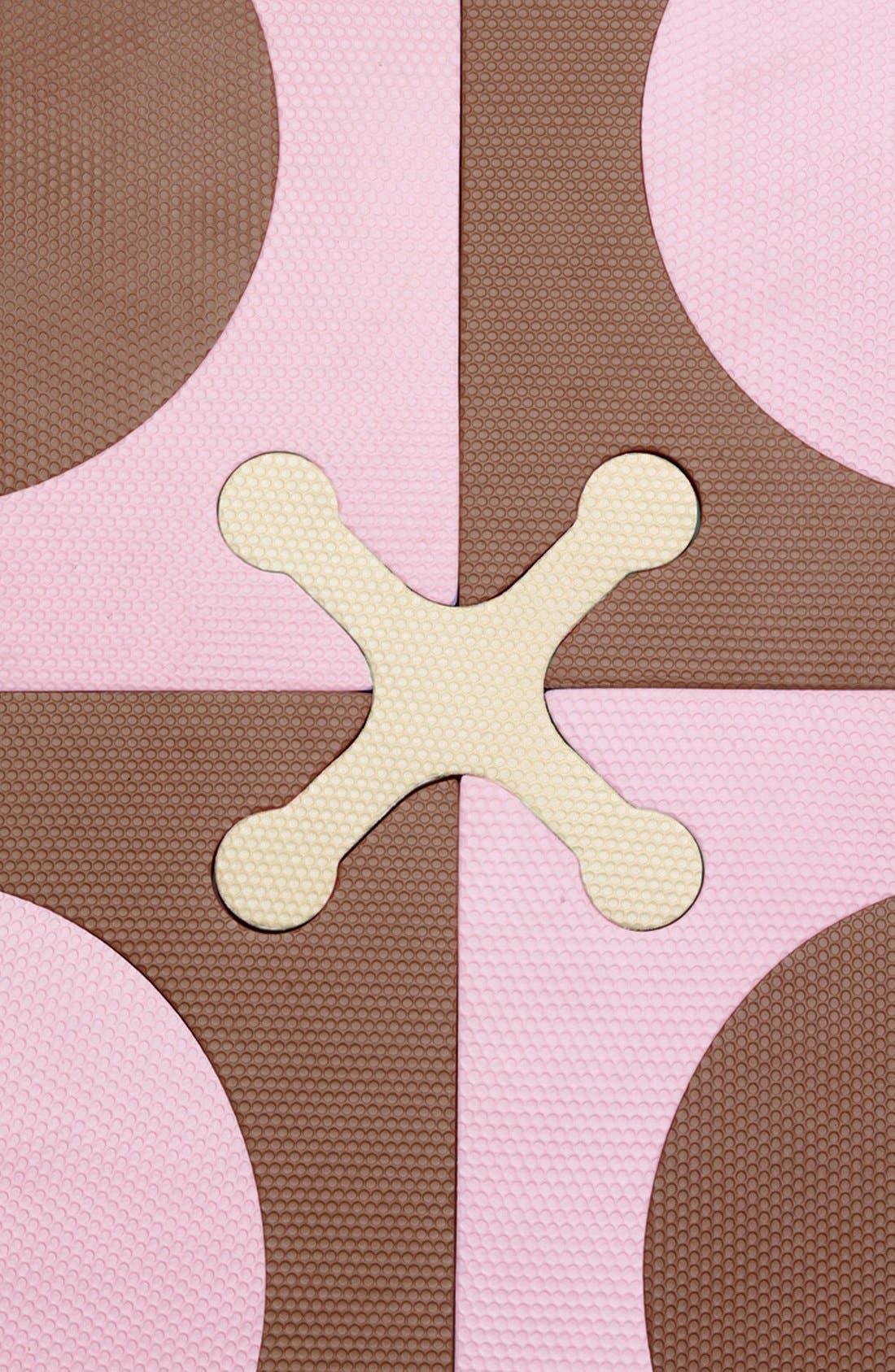 Alternate Image 3  - Skip Hop 'PLAYSPOTS - Zoo' Foam Floor Tiles