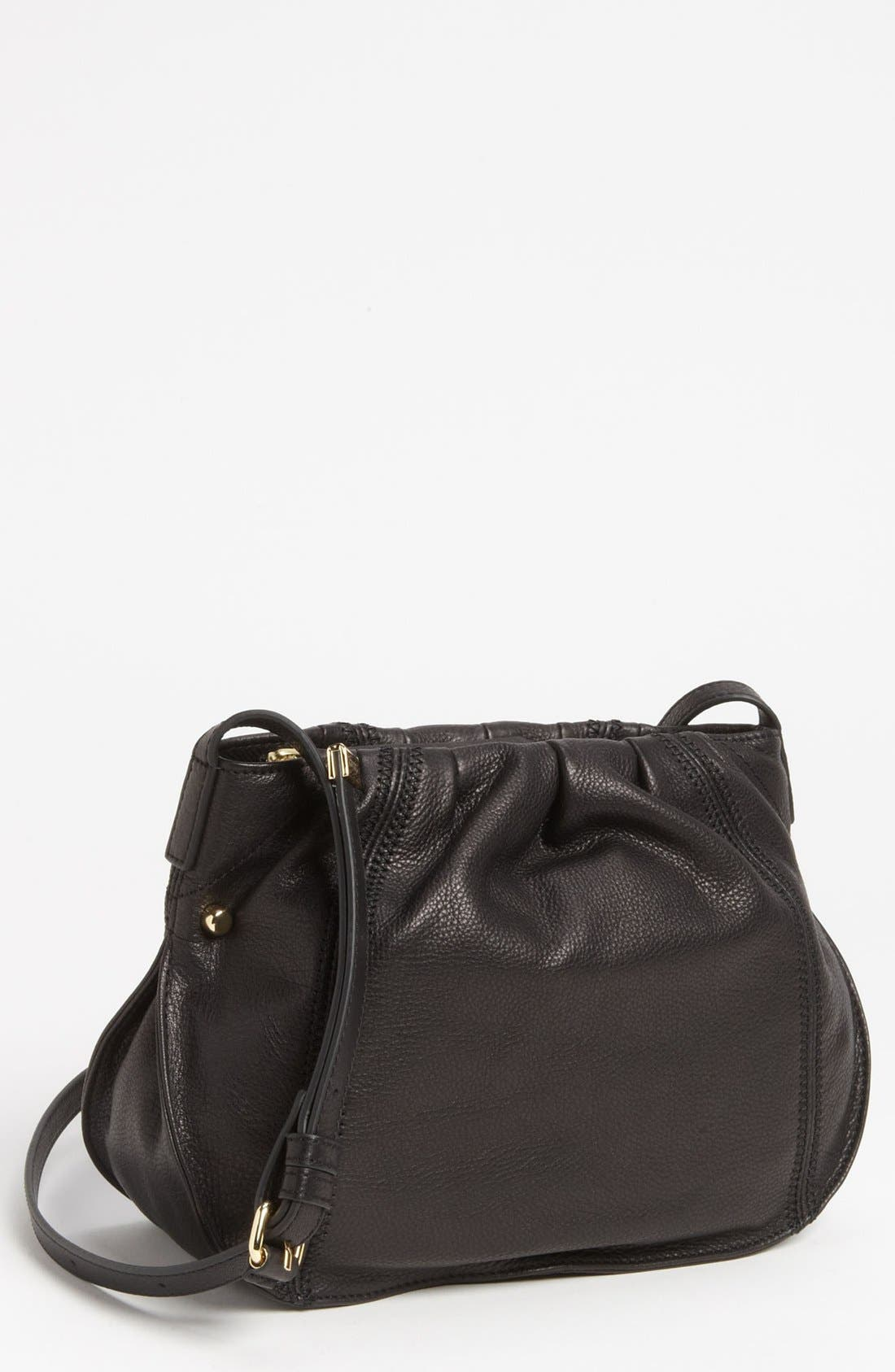 Alternate Image 1 Selected - Perlina 'Blanca' Crossbody Bag