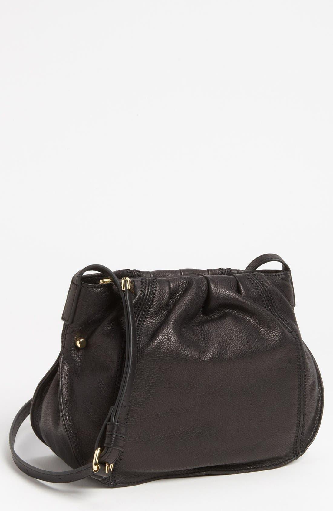 Main Image - Perlina 'Blanca' Crossbody Bag