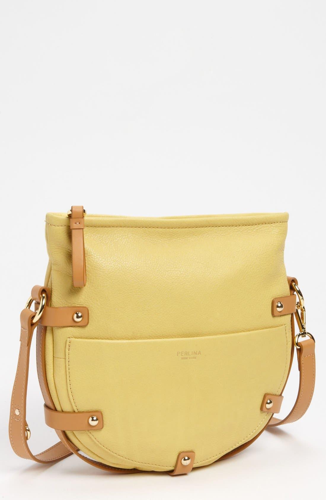 Main Image - Perlina 'Lucia' Crossbody Bag