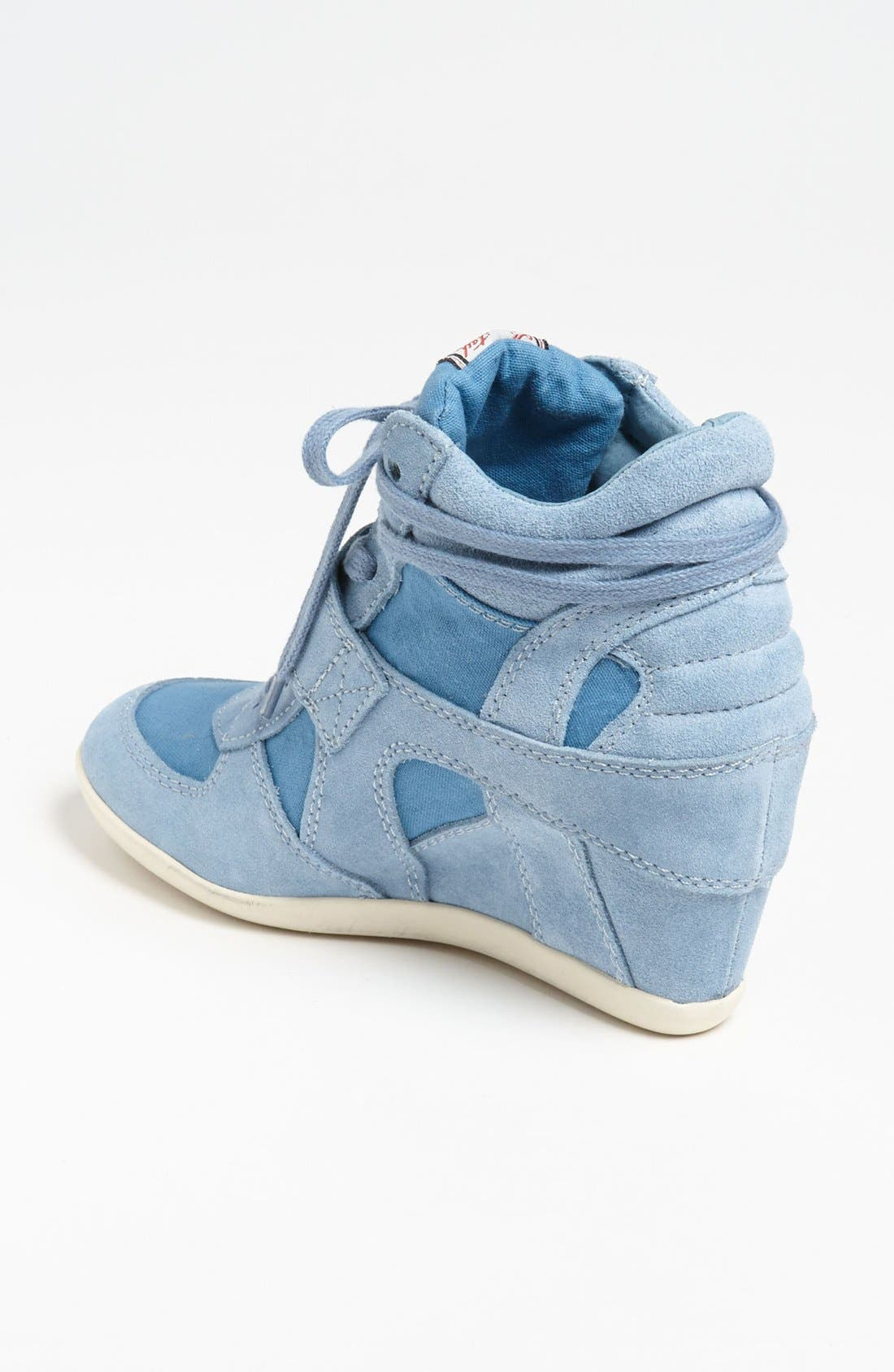 Alternate Image 2  - Ash 'Bowie' Hidden Wedge Sneaker