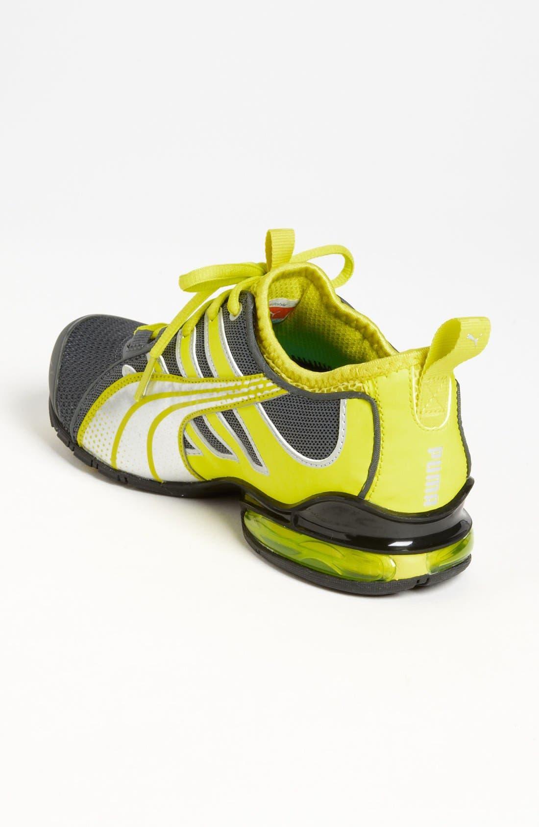 Alternate Image 2  - PUMA 'Voltaic 4' Running Shoe (Women)