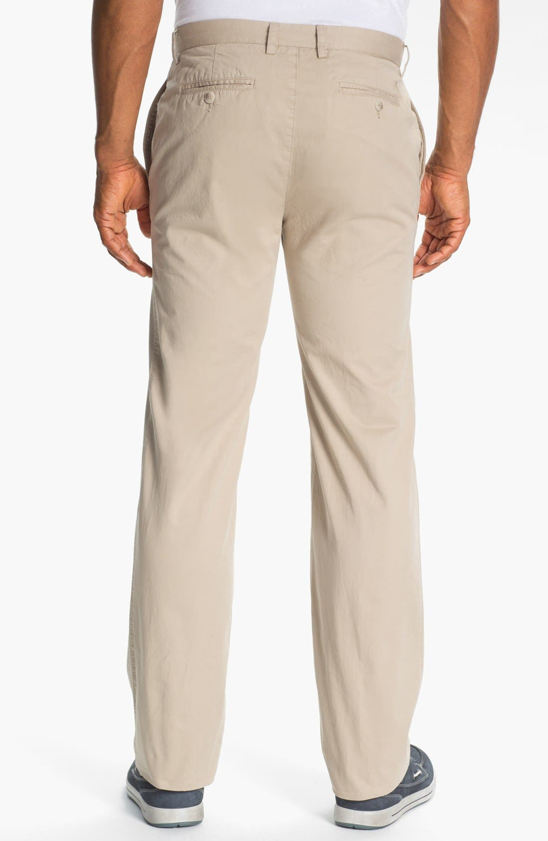 Alternate Image 2  - Maker & Company 'The Keck' Chinos