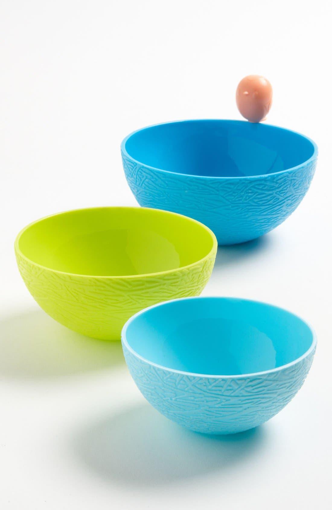 Alternate Image 1 Selected - Nesting Bowls (Set of 3)