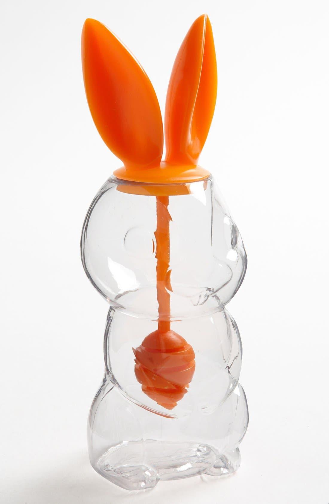 Alternate Image 1 Selected - GAMAGO Bunny Shape Honey Jar