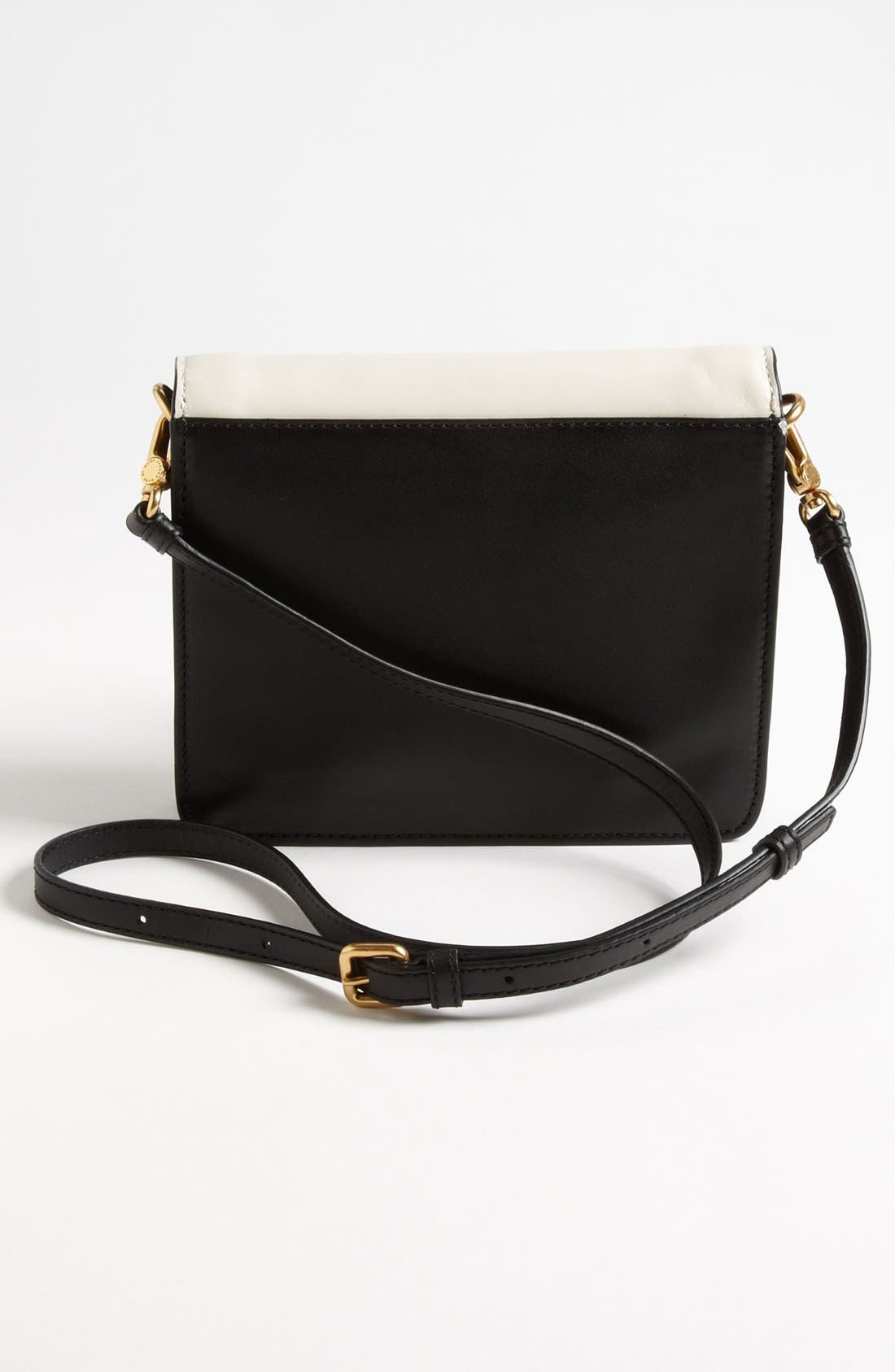 Alternate Image 4  - MARC BY MARC JACOBS 'Top Chicret' Colorblocked Crossbody Bag