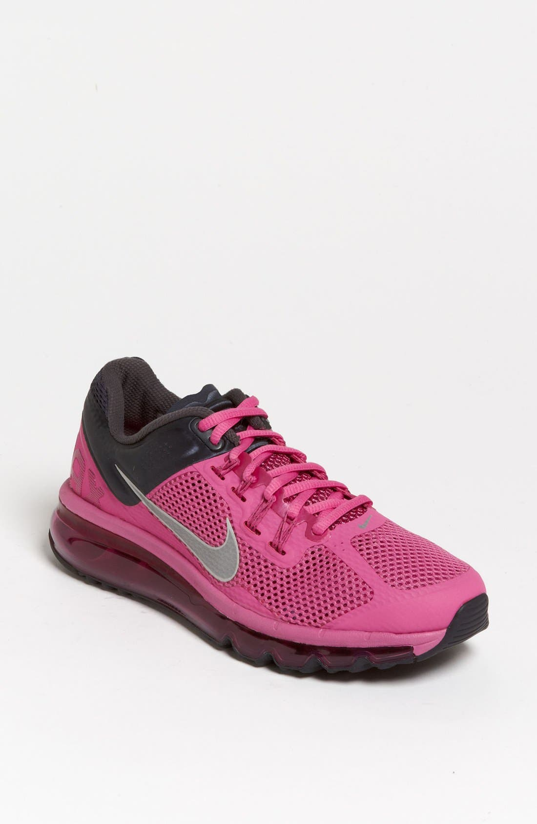 Alternate Image 1 Selected - Nike 'Air Max 2013' Running Shoe (Women)