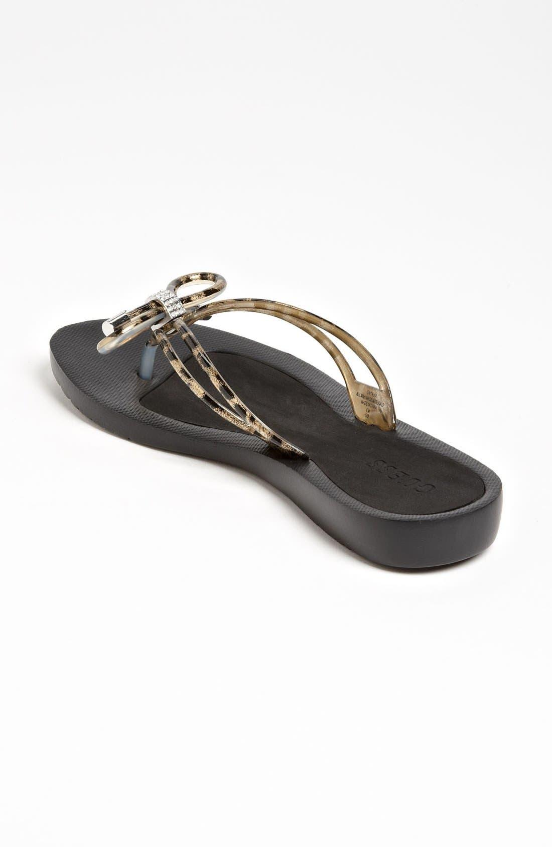Alternate Image 2  - GUESS 'Talya' Sandal