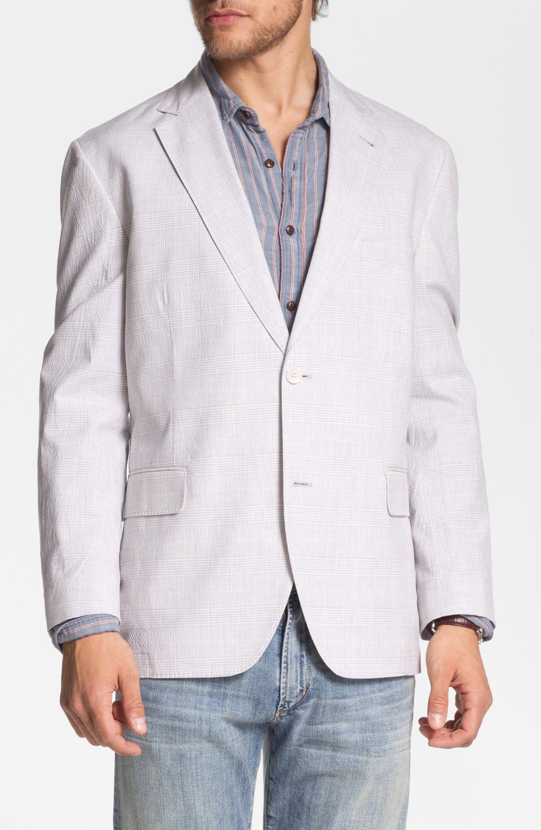 Main Image - Kroon 'Taylor' Sportcoat