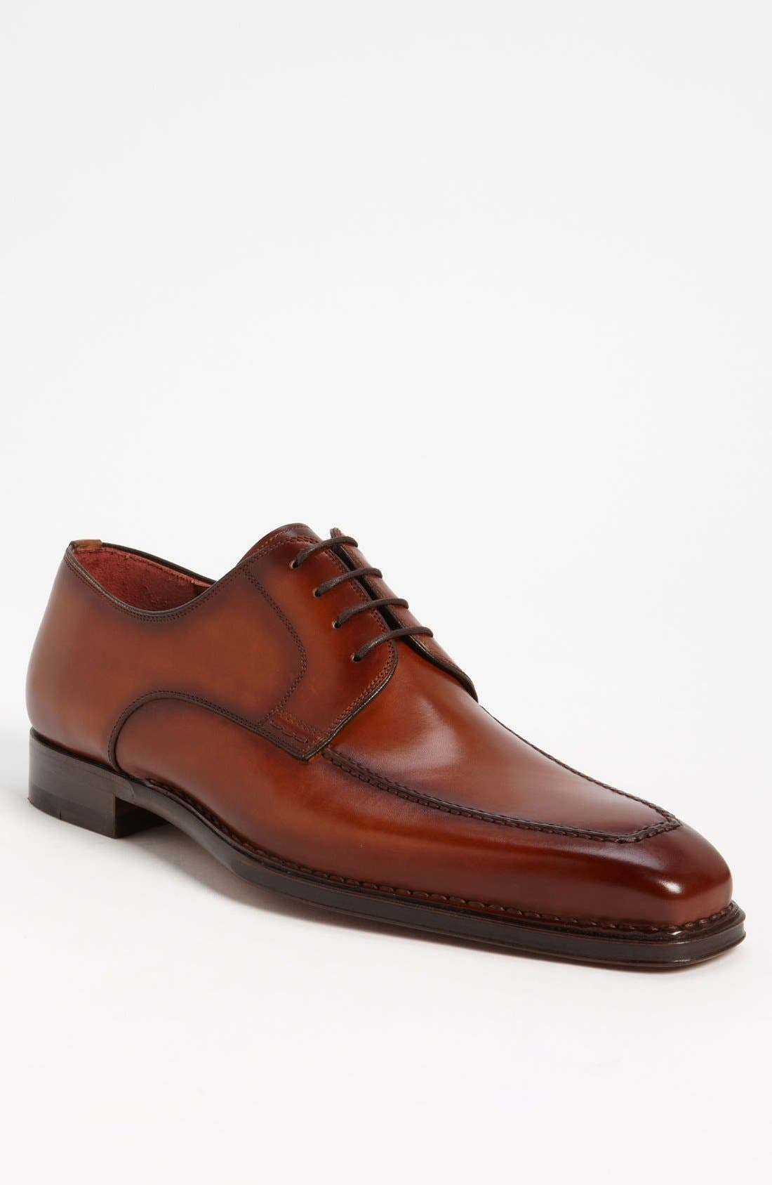 Alternate Image 1 Selected - Magnanni 'Seleccion - Ramon' Moc Toe Derby